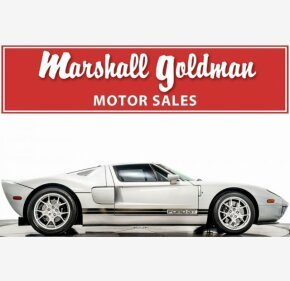 2005 Ford GT for sale 101176624