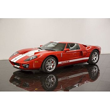 2005 Ford GT for sale 101210666