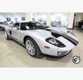 2005 Ford GT for sale 101239223
