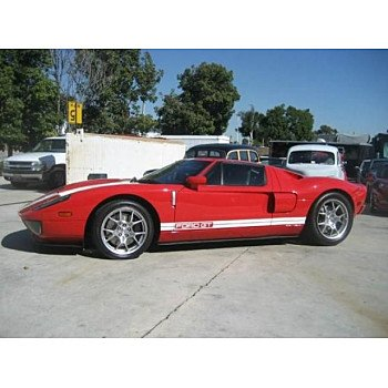 2005 Ford GT for sale 101262241