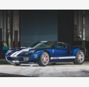 2005 Ford GT for sale 101282201
