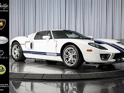2005 Ford GT for sale 101288089