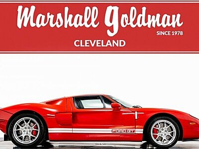 2005 Ford GT for sale 101305085