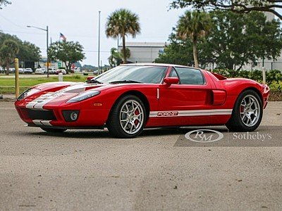 2005 Ford GT for sale 101325397