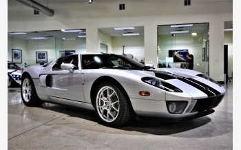 2005 Ford GT for sale 101350558