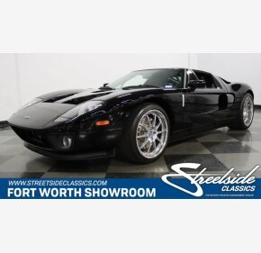 2005 Ford GT for sale 101364191