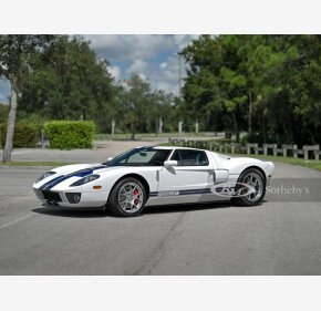 2005 Ford GT for sale 101401585