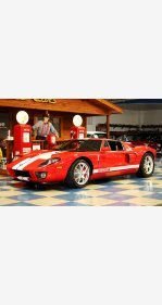 2005 Ford GT for sale 101425371