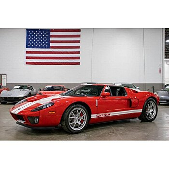 2005 Ford GT for sale 101516737