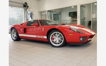 2005 Ford GT for sale 101545630