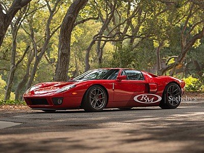 2005 Ford GT for sale 101551837