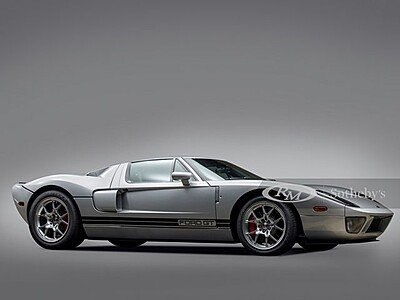 2005 Ford GT for sale 101553660