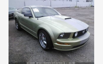 2005 Ford Mustang GT Coupe for sale 101015822