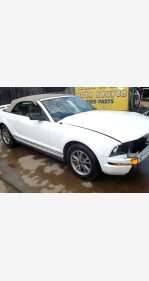 2005 Ford Mustang Convertible for sale 100292772