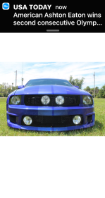 2005 Ford Mustang GT Coupe for sale 100790646
