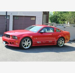 2005 Ford Mustang GT Coupe for sale 100896683