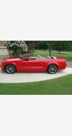 2005 Ford Mustang for sale 101062234