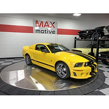 2005 Ford Mustang GT Coupe for sale 101146484
