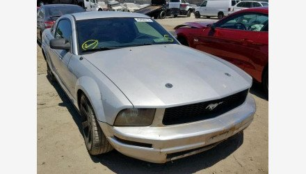 2005 Ford Mustang Coupe for sale 101180747