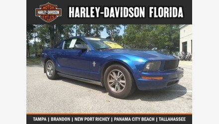 2005 Ford Mustang Coupe for sale 101184440