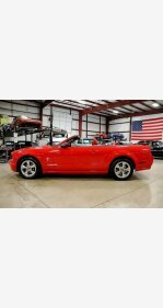 2005 Ford Mustang GT Convertible for sale 101184820