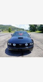 2005 Ford Mustang for sale 101186199