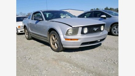 2005 Ford Mustang Coupe for sale 101189329