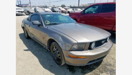2005 Ford Mustang Coupe for sale 101190497