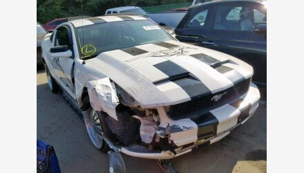 2005 Ford Mustang Coupe for sale 101190560