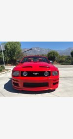 2005 Ford Mustang GT Convertible for sale 101194226