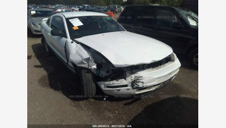 2005 Ford Mustang Coupe for sale 101202405