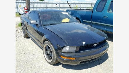 2005 Ford Mustang Coupe for sale 101204284