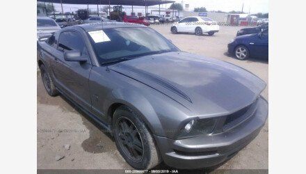2005 Ford Mustang Coupe for sale 101205353