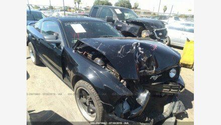 2005 Ford Mustang GT Coupe for sale 101206068