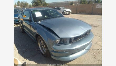 2005 Ford Mustang GT Coupe for sale 101206159