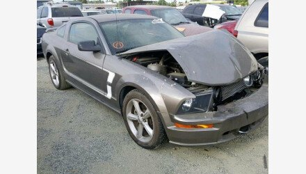 2005 Ford Mustang GT Coupe for sale 101206632