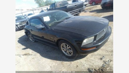 2005 Ford Mustang Coupe for sale 101206852
