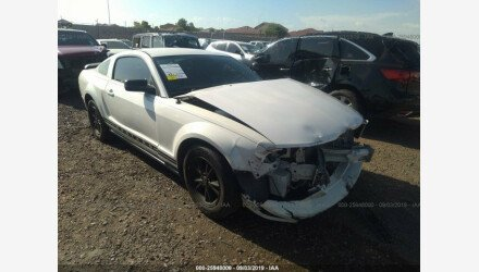 2005 Ford Mustang Coupe for sale 101206917