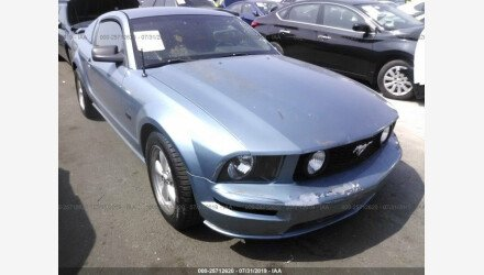 2005 Ford Mustang GT Coupe for sale 101206921