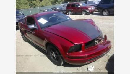2005 Ford Mustang Coupe for sale 101206934