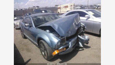 2005 Ford Mustang Coupe for sale 101206941