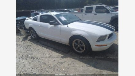 2005 Ford Mustang Coupe for sale 101216009