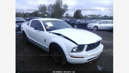 2005 Ford Mustang Coupe for sale 101216023