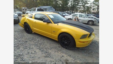 2005 Ford Mustang GT Coupe for sale 101218833