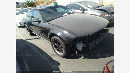 2005 Ford Mustang Coupe for sale 101220938