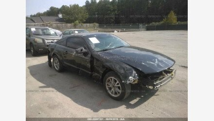 2005 Ford Mustang Coupe for sale 101221649