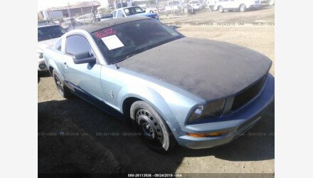 2005 Ford Mustang Coupe for sale 101222279