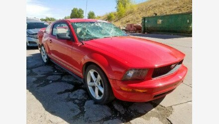 2005 Ford Mustang Coupe for sale 101223132