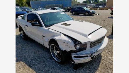 2005 Ford Mustang Coupe for sale 101223736