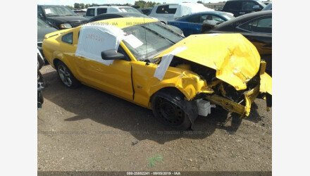2005 Ford Mustang GT Coupe for sale 101223899